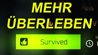 Als Solo Player mehr Raids überleben und Kämpfe gewinnen | Escape from Tarkov Deutsch