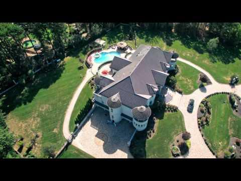 Mediterranean Luxury Living In New Jersey