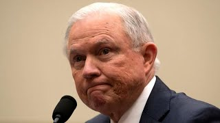 AG Jeff Sessions interviewed in Russia probe