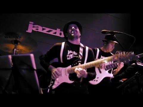 Karaoke Band - Jazzbah (Port de Ciutadella)