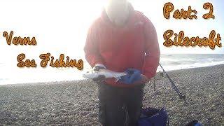 VERNS SEA FISHING | SILECROFT BEACH CUMBRIA | PART 2