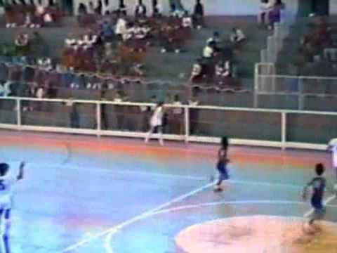 Ronaldinho Luc be