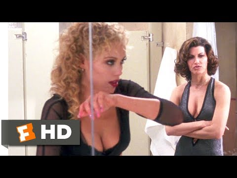 Showgirls (9/12) Movie CLIP - Nomi Gets the Part (1995) HD
