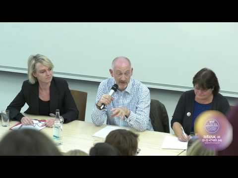 Panel Discussion @ Why the World Needs Anthropologists: Powering the Planet