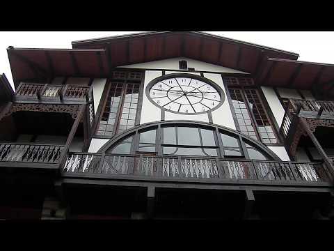 Гагрипш - ресторан, историческая жемчужина Гагр.