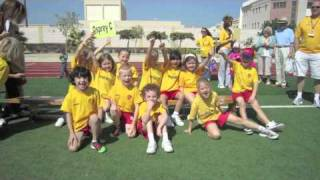 Year 1 & 2 Sports Day 2011