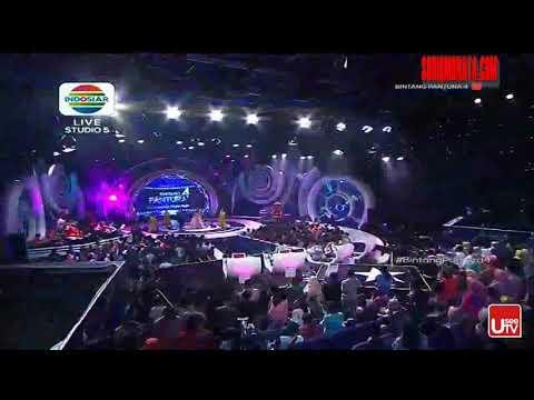 Via vallen feat sodiq-live INDOSIAR BINTANG PANTURA