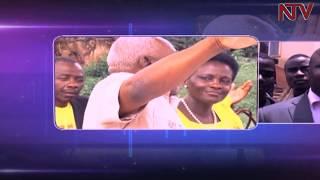 ZUNGULU: Bobi Wine akubye bba MP bbaane ekivvulu