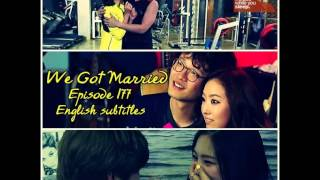[ENG SUB] We Got Married Ep.177