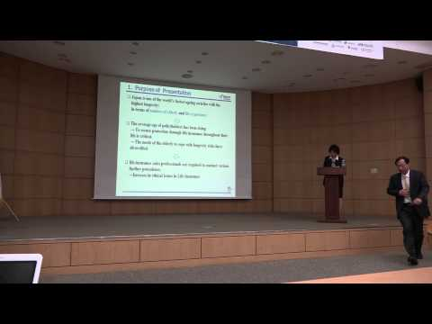 [11.01] Sponsor Recognition ~ Plenary Session 3