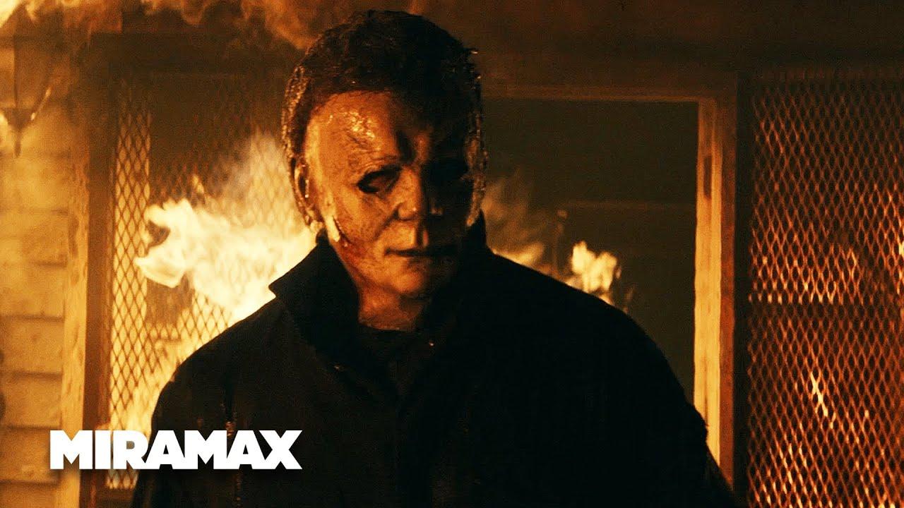 Halloween Kills (2021) Trailer | Jamie Lee Curtis, Judy Greer, Andi Matichak