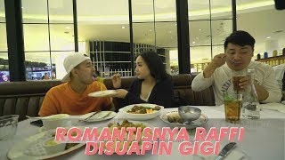 [16.80 MB] JANJI SUCI - Review Makanan (22/6/19) Part 1