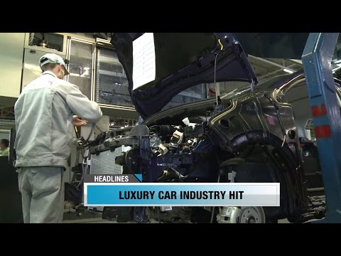 Is the Luxury car market set to grow despite restrictive budget? (WION Wallet)