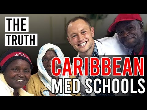 Caribbean Doctor Speaks The Truth On Caribbean Medical Schools