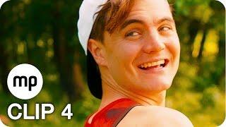 BIBI UND TINA 3: MÄDCHEN GEGEN JUNGS Film Clip 4: Morgens im Camp