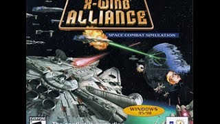 Multiplayer Madness - Star Wars: X-Wing Alliance