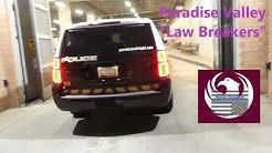 Law Breakers - Paradise Valley PD