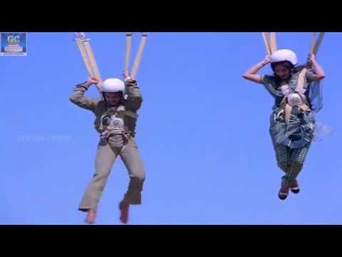 Mazhai Kaala Megam - Vazhvey Maayam Movie Songs HD | Kamal Haasan | Sridevi | Sripriya | Ambika