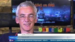 Режиссер рассказал о скандале с новым фильмом Стоуна на Украине
