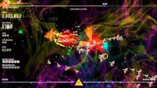 Beat Hazard Ultra : [E] - dj MAX STEROID