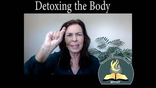 WYTV7 Body Mind Spirit Detoxing the Body w Dr  Judy Seeger