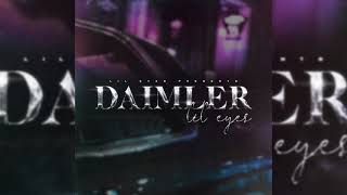 lil eyes - Daimler (official audio)