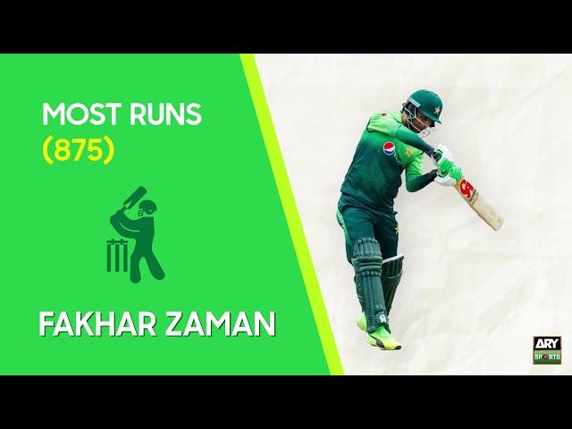 Yearender: Pakistan cricket team's complete stats in 2018