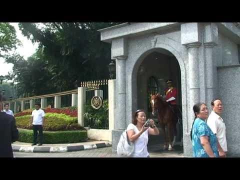 King's Palace,Kuala Lumpur
