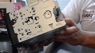 Radios Pioneer AVH-X595BT y AVH-X395BT - Review en Español - La Japonesa