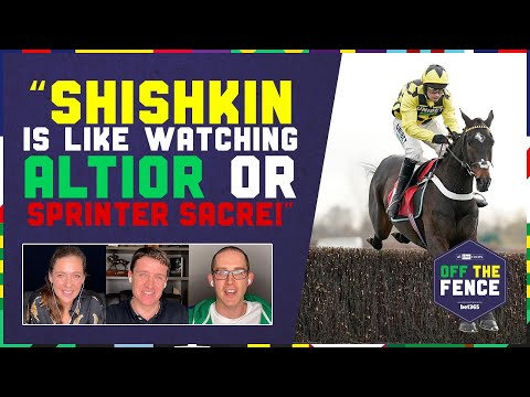 OFF THE FENCE | CHELTENHAM FESTIVAL POINTERS, SUPER SHISHKIN AND BETFAIR CHASE REVIEW