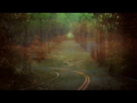 Bibio - Dye The Water Green (Official Music Video)