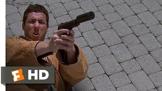 Bulletproof (9/10) Movie CLIP - Right in the F***in' Eyeball (1996) HD