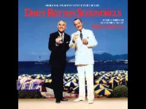 Dirty Rotten Scoundrels OST End Credits