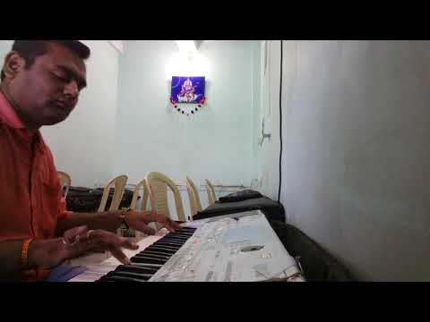 Nanavati Re Sajan Gujatati Lagan Geet instrumental by kaushal trivedi