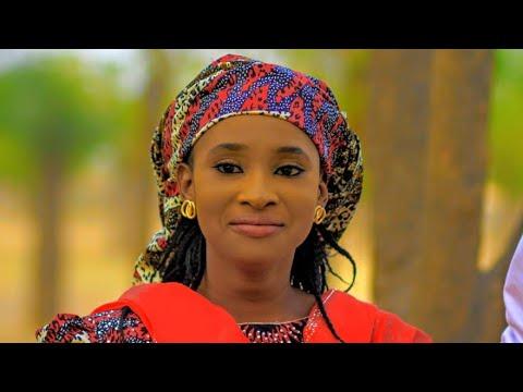 Download Murmushi soyyaya mamy Fulani ft bashir madawa official video 2021