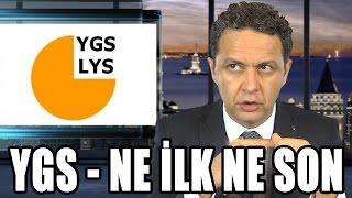 YGS Heyecanı