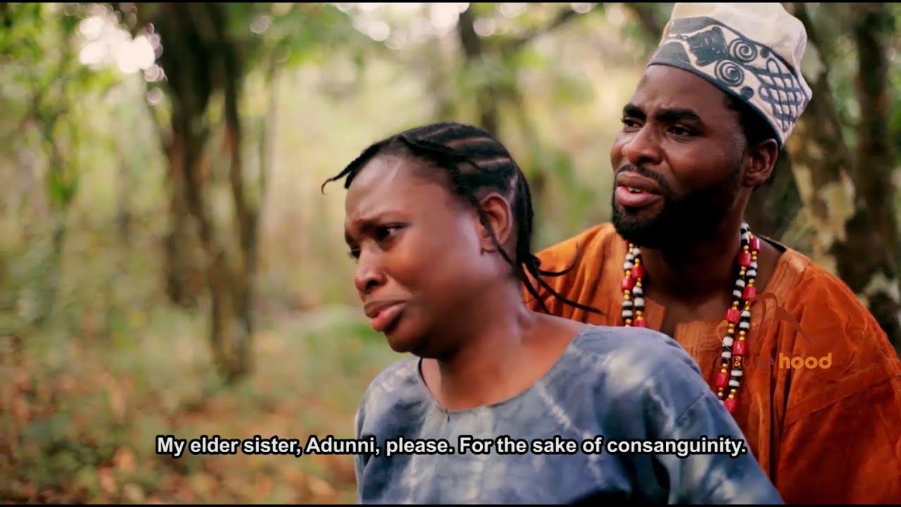 Download Ajodun Eleye Part 3 - Latest Yoruba Movie 2021 Premium Ibrahim Chatta | Afonja Olaniyi | Mo Bimpe