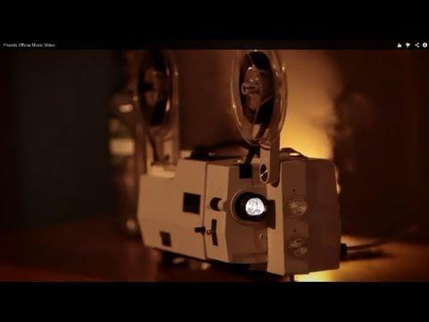 Justin Serrao - Friends Official Music Video