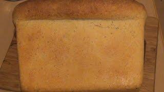 Хлеб на закваске правильный и полный рецепт видео
