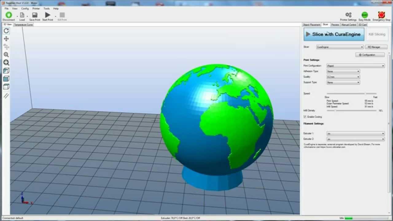 Tutorials - Repetier Software