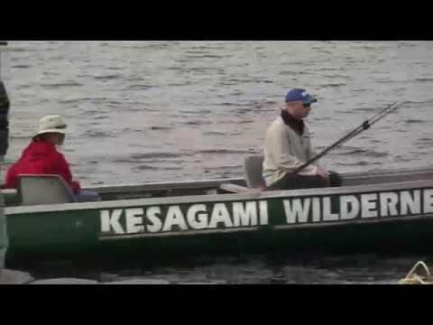 Kesagami Wilderness Lodge Vignette