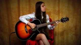Поль Мориа      (   Жаворонок в мире животных  )             гитара