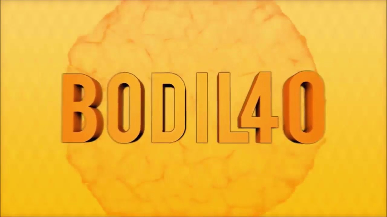 Bodil40 All Intros - YouTube