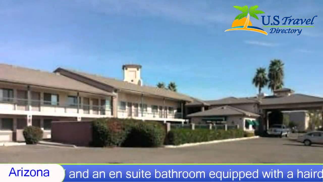 Ramada Inn Arrowhead Towne Center Hotel Peoria Arizona