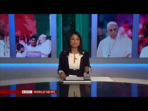 BBC World News America - Rajini Vaidyanathan December 1st 2017