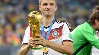 WM 2014 - Highlights von Deutschland - Der Weg zum 4. Stern 🇩🇪 (HD)