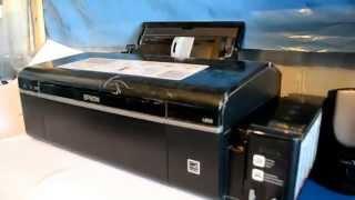 Бесплатный сброс памперса Epson L800   EPSON L800 HISOBLAGCHINI ORQAGA QAYTARISH