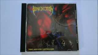 Benediction - Born in a Fever