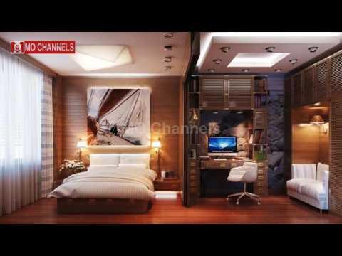 Best 30 Design Bedroom Office Ideas