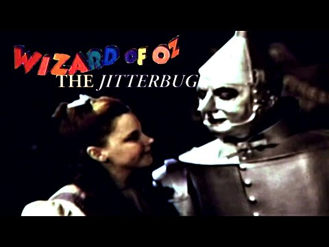 The Wizard Of Oz- The Jitterbug (DELETED SONG)